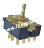 Air Condition Switch -- SW-407