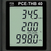 Air Humidity Meter PCE-THB 40