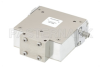 High Power Isolator With 20 dB Isolation From 1.7 GHz to 2.2 GHz, 50 Watts And SMA Female -- PE83IR1002 - Image