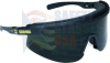 Guard-Dogs Purebred Safety Glasses with High Heat Foam and -- 332-73-01
