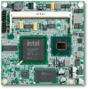 Intel® ATOM based Type II micro-COM Express module with DDR2 SDRAM, VGA, Gigabit Ethernet, SATA, USB and NAND Flash -- PCOM-B215VG