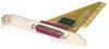 Single Parallel(ECP/EPP/SPP) Port PCI Card -- PCI-1P