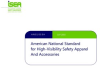 ANSI/ISEA 107-2015 - American National Standard for High-Visibility Safety Apparel and Accessories - Electronic Copy -- E_107_2015