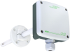 CO2 Transmitter for Duct Mounting -- EE85 Series