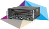 LAN Access and Aggregation Chassis Switches -- M6100 Series: Multifunctional