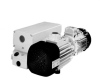 SOGEVAC Single Stage Oil Sealed Rotary Vane Pumps -- SV 120 B -- View Larger Image
