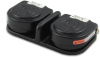 Foot Operated Control Switch - Compact Twin -- TWIN 491-S - Image