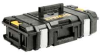 DEWALT Small Case ToughSystem™ -- Model# DWST08201