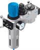 LFR-3/8-D-MIDI-KD-A Filter/Regulator/Lubricator Unit -- 185750