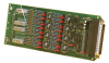 8-Channel High-Voltage Input Card -- OMB-DBK8