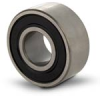 Angular Contact Ball Bearings - Metric -- BBXANGM5207