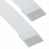 Flat Flex Ribbon Jumpers, Cables -- 0152670233-ND -Image