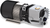 Oil-Lubricated Rotary Vane Vacuum Pump with Oil Seperator -- R 5 PB 0004 / 0008 C