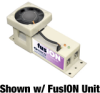 Optional Fan Assembly for FusION Ionizing Bars -- 4010447 - Image