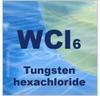 Tungsten Hexachloride - AMPERTEC™ - Image