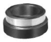 Receiver Bushings, Back Mount - Metric
