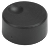 GRAYHILL - 11K5013-KMNB - ROUND CONTROL KNOB, 6.35MM -- 920010 - Image