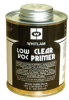 Whitlam Low VOC Clear Plastic Pipe Primer -- 16777
