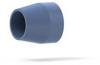 Frit-in-a-Ferrule™ 0.5µm Stainless Steel/PCTFE Blue - Single -- P-373 - Image