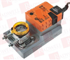 BELIMO LM72-A ( BELIMO,LM72A, DAMPER ACTUATOR,48-110VDC,5NM, 150S,2.5WATT,MANUAL OVERRIDE,DIRECTION OF ROTATION REVERSIBLE,HVAC DAMPER ACTUATOR ) -Image