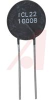 Thermistor; 10; 8 A (Max.) Steady State; -40; 185; Black Silicone; 0.245