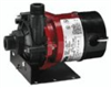 Cole-Parmer Canned Motor Sealless Pump, 18 GPM, Noryl housing, 115 VAC -- GO-75561-50 - Image