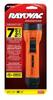 2D Orange Mine Safety Flashlight -- IN2-MSC