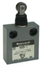 MICRO SWITCH 914CE Series Compact Precision Limit Switches,Top Roller Plunger, 1NC 1NO SPDT Snap Action, 18 foot Cable -- 914CE31-18