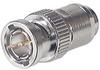 RF Coaxial Termination -- 65BNC-75-0-1/3E -Image