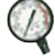 OTC 9650 Pressure Gauge -- OTC9650