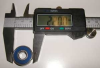 Electronic LCD Digital Vernier Caliper -- Kit7426