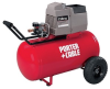 Porter Cable C5101 2 Wheel Oil-Free Horizontal Electric Air -- COMPRESSORC5101