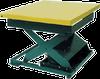 Pneumatic, Standard Lift Table -- GLSA Series