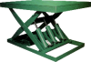 Hydraulic Scissors Lift Tables -- SLH-83666E