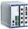 DIN-Rail Managed Ethernet Switch -- EDS-608 Series