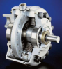 Radial Piston Pump -- Model 6014