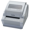 Brother TD4000N Desktop Network BarCode and Label Printer -- TD4100N