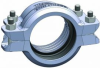 HDPE-to-Shouldered Transition Coupling - Style SC998