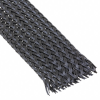 Spiral Wrap, Expandable Sleeving -- G16011/4 BK008-ND