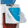 Dispensing Shelf for PIG Poly Stacker -- PAK575 - Image