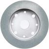 Norton® 39C100-IVK Vitrified Wheel -- 66252838330 - Image