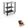 MultiTek Cart (Unassembled) (36