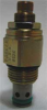 Cartridge Valve,PO Relief,20 GPM -- 4DML8