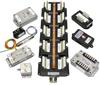 RJ45 Data All 8 Pins Protected Series -- TRJ45140C8SID-A