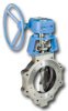 Series 815 Butterfly Valve -- 815 - Image