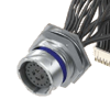 Acclimate™ Sealed Cable Systems Bayonet IP67/68 Sealed Circulars -- ACR-22 - Image