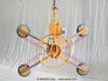 Powered Vacuum Lifter -- AMC60M4-46E-MTR