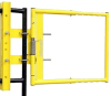 Self Closing Safety Gate