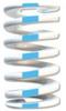 Die Springs / High Force Compression Springs -- Standard Inch Series Medium Duty