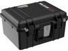 Pelican 1507 Air Case - No Foam - Black | SPECIAL PRICE IN CART -- PEL-015070-0010-110 -Image